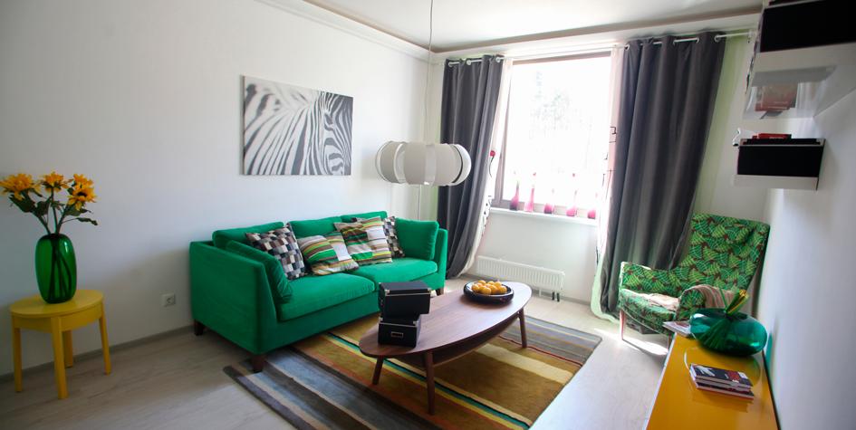 Продажа квартир в новостройке с отделкой в подмосковье